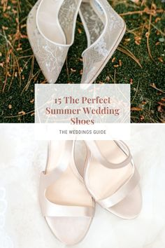 The Perfect Summer Wedding Shoes Ideas #wedding Wedding Dress Trends, Wedding Ideas, Wedding Decor, Ballet Shoes, Dance Shoes, Wedding Shoes Bride, Very High Heels, Short Heels, You Look Beautiful