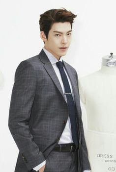 Kim Woo Bin (김우빈) for Sieg's Spring / Summer ad campaign always so classy Kim Woo Bin, Korean Star, Korean Men, Asian Men, Ahn Jae Hyun Instagram, Asian Actors, Korean Actors, Korean Dramas, Kdrama