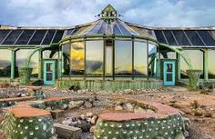 what type of galass do you need for an earthship - Google Search