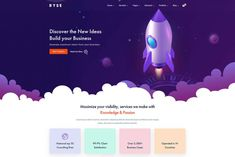 Ryse is an excellent #SEO and #Digital #Marketing WordPress theme that would give you a clean and modern #startup website. Form Builder, Admin Panel, Professional Website, Competitor Analysis, Start Up Business, Wordpress Theme, Seo, Digital Marketing, Amazing