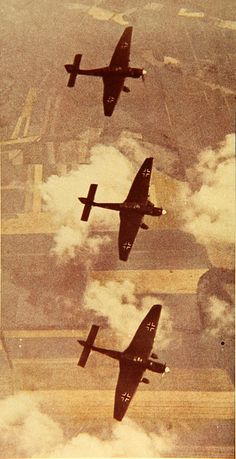 September 17, 1935: First flight of the Junkers Ju 87