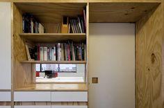 Concêntrica: Comunicação e Conteúdo / 23 SUL #detail #furniture