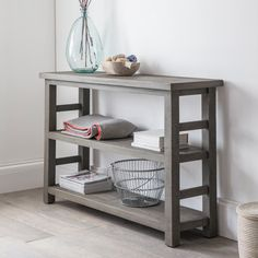 The rustic Farmhouse Bookcase is crafted in Reclaimed Pine and is ideal for the kitchen, dining room or living room for ultimate storage Oak Dining Chairs, Dining Chair Set, Dining Area, Kitchen Dining, Dining Room, Bookcase Shelves, Shelving, Farmhouse Bookcases, Farmhouse Stools