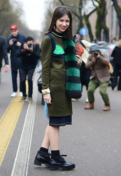 66 best natasha goldenberg images street fashion street
