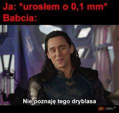 Zawsze Polish Memes, Weekend Humor, Really Funny Pictures, Funny Mems, Marvel Memes, Bucky Barnes, Tony Stark, Creepypasta, Reaction Pictures