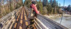 7 Surreal Suspension Bridges You Have To Visit In Atlantic Canada featured image