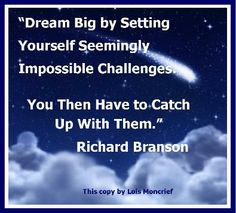 Richard Branson Quote Awesome Quotes, Best Quotes, Richard Branson Quotes, Professional Quotes, Motivational Quotes, Inspirational Quotes, Dream Big, Quotations, Entrepreneur