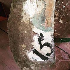 Co den dal. Krasny nalez cisla domu. #nasaobnova #stone #15 #iwan
