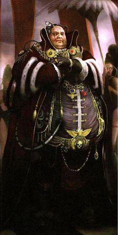 Civilian Life in Warhammer 40,000 AD - Articles - DakkaDakka   Home of the Fzorgle.