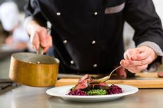 Six Things Every Chef Should Know