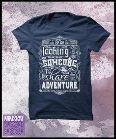The Hobbit t shirt  Mens Decorative by purplecactusdesign on Etsy, $25.50