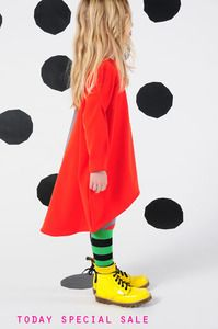 Image of BOdeBO ° EMMI dress ° red today special sale
