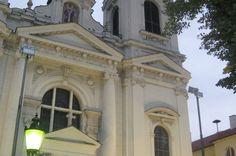 #SremskiKarlovci #photography #Serbia Congregational Church, Sremski Karlovci, Saborna crkva