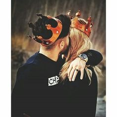 King 🤴 and queen 👸 Couple Goals Teenagers Pictures, Cute Couple Images, Cute Couples Photos, Cute Love Couple, Anime Love Couple, Couples Images, Cute Couples Goals, Teen Couples, Hot Couples