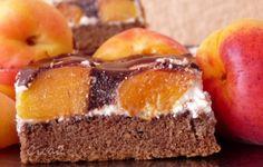 Tvarohový koláč s marhuľami (fotorecept) - obrázok 12