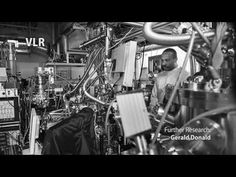 VLR - Further Research: Gerald Donald 2 Hour Mix