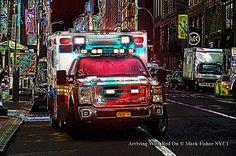 Mark Fisher American Photographer™: Arriving With Red On • American Photographer Mark ...