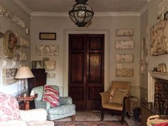 From work with our Jamb reproductions to home, inspiration is derived from Sir John Soane.