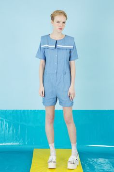 Sailor Playsuit http://www.thewhitepepper.com/collections/bottoms/products/sailor-playsuit