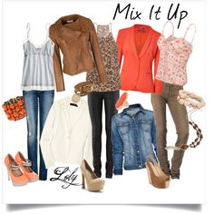 MixItUp, created by lolygro.polyvore.com