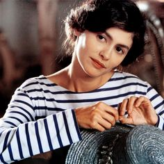 Audrey Tatou in Coco Avant Chanel