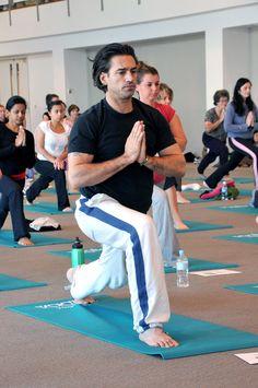 Yoga   Justin Melvey x