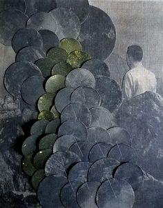 Mysterious Assemblages   Eva Eun Sil Han | inspiration