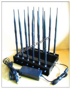 Buy mobile phone jammer uk - Handheld 8 Bands Cellular Signal Jammer UHF VHF Lojack Blocker 3-5M Range