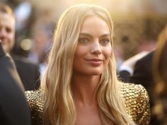 Margot Robbie attends the 88th Annual Academy Awards on February 28, 2016 in Hollywood, California. Picture: AP
