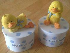 Baby-Duck-My-First-Curl-Tooth-Keepsake-Box-Set-Blue