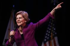 Private prison company directly responds to Sen Elizabeth Warren for accusations about Trump ties Gender Pay Gap, Facebook Brand, Facebook News, Very Tired, Elizabeth Warren, Global Economy, Accusations, Presidential Candidates, Childcare