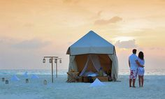 Overview at Soneva Fushi, Maldives | Soneva Resorts Official Site