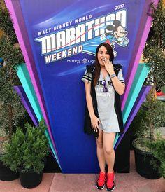 Dicas para Correr na Disney em Orlando