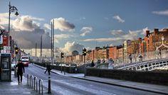 by il Dottore: Dublin City Centre