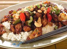 Kip In Gon Bao Saus recept | Smulweb.nl
