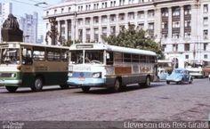 Ônibus da empresa CMTC - Companhia Municipal de Transportes Coletivos, carro 036, carroceria Mercedes-Benz Monobloco O-362, chassi Mercedes-Benz O-362. Foto na cidade de São Paulo-SP por Cleverson dos Reis Giraldi, publicada em 12/07/2015 12:41:00.