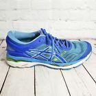 Details about Asics Gel Nimbus Mens Purple Pink T557N Running Shoes Size 8.5