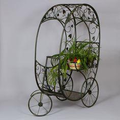 Садовая карета 190см