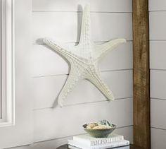 Starfish Wall Art #Pottery Barn