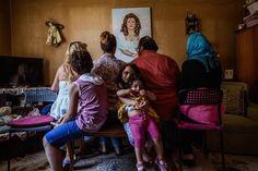 UNHCR TRACKS | Sicily to Syria and Back Again