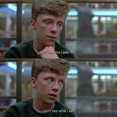 Photo (KushAndWizdom) More the breakfast club Breakfast Club Quotes, The Breakfast Club, Iconic Movies, Old Movies, Classic Movies, Film Quotes, Funny Quotes, Quotes Quotes, Qoutes