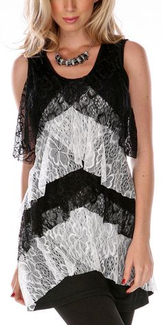 Treat yourself to trendy tops by Lily on #zulily!