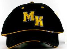 Matt Kenseth #17 Official MK Cap
