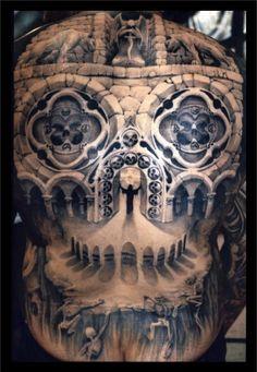 tattoo by jason frieling #tattoos