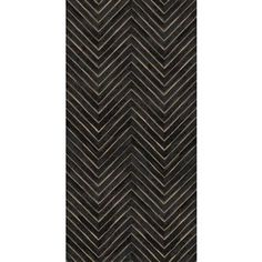 MURdesign CHEVRON Vesper 48-in x 96-ft Smooth Black Birch MDF Wall Panel (4-ft x 8-ft) | Lowe's Canada