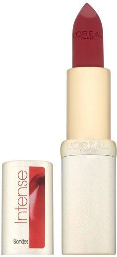 L'Oreal Paris L'Oreal Color Riche Lipstick 376 Cassis Passion