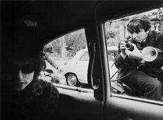 Bob Dylan Paris 1966