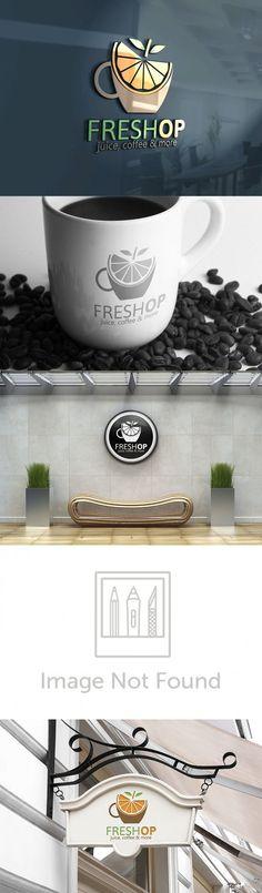 Fresh Logo. Logo Templates