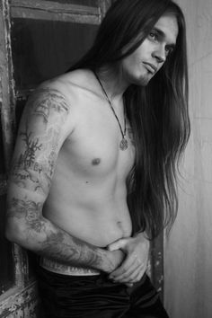 Long hair man alternative model boy man https://www.facebook.com/alternativestylepolska