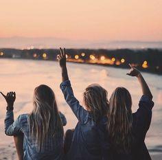 best friends, bestie, besties, bff, goals, tumblr, tumblr girls, best friend goals, bff goals